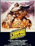 Affichette (film) - FILM - Star Wars : Episode V - L'Empire contre-attaque : 25802