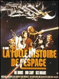 Affichette (film) - FILM - La Folle Histoire de l'espace : 2735