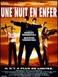 Affichette (film) - FILM - Une nuit en enfer : 15002