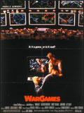 Affichette (film) - FILM - War Games : 51719