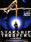 Affiche - FILM - Starship Troopers : 4987