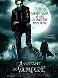 L'assistant du Vampire streaming trailer