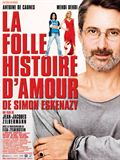 Film La Folle histoire d'amour de Simon Eskenazy streaming trailer