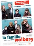 La famille Wolberg streaming trailer