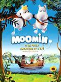Moomin et la folle aventure de l'été En streaming trailer torrent film