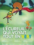 Film L'Ecureuil qui voyait tout en vert en streaming trailer