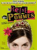 Photo : La Reine des pommes