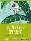 film Malin Comme un Singe streaming trailer