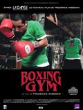Photo : Boxing Gym