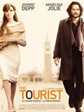 The Tourist bande-annonce de film avec Angelina Jolie , Johnny Depp