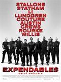 Voir Expendables en streaming : unité spéciale avec Sylvester Stallone