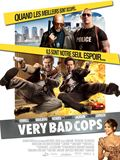 Very Bad Cops en Streaming Megavideo