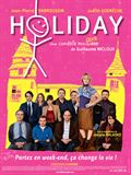 Film Holiday bande-annonce Holiday