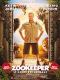 Photo : Zookeeper