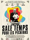 Photo : Sale temps pour les pcheurs