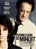 Photo : La Permission de minuit