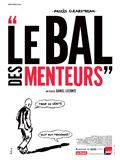 Photo : Le Bal des Menteurs : le procs Clearstream