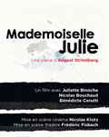 Photo : Mademoiselle Julie