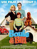 Photo : Boule et Bill