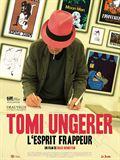Photo : Tomi Ungerer - l'esprit frappeur