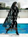 Photo : Le Noir (Te) Vous Va Si Bien