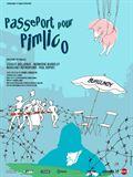 Photo : Passeport pour Pimlico