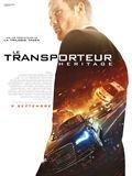 Photo : Le Transporteur Héritage