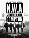 Photo : N.W.A - Straight Outta Compton