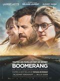 Photo : Boomerang