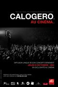 Photo : Calogero : Les feux d'artifice (Pathé live)