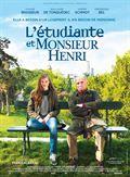 Photo : L'Etudiante et Monsieur Henri