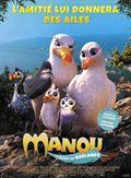 Photo : Manou, à l'école des goélands