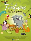 La Fontaine fait son cinéma
