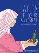 Latifa, le cœur au combat