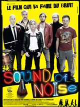 Sound Of Noise en streaming
