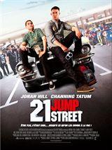 21 Jump Street en streaming