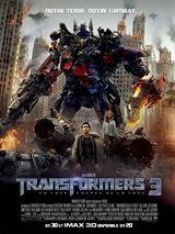 Transformers 3 - La Face cachée de la Lune en streaming