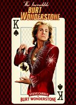 The Incredible Burt Wonderstone en streaming