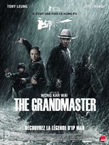 The Grandmaster en streaming