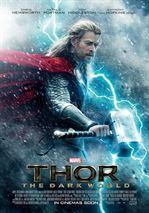 Thor : Le Monde des ténèbres en streaming