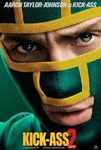 Kick-Ass 2 en streaming