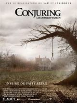 Conjuring : Les dossiers Warren |FRENCH| [DVDRIP]