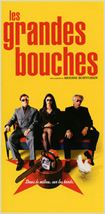 Photo Film Les Grandes Bouches