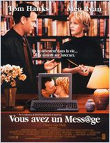 Vous avez un message (You've Got Mail)