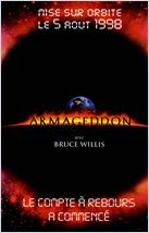 Télécharger Armageddon sur uptobox ou en torrent