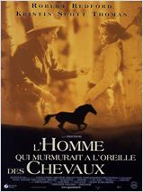 Photo Film L'Homme qui murmurait a l'oreille