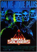 Telecharger Small soldiers Dvdrip Uptobox 1fichier