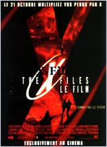 The X Files – le film en streaming gratuit