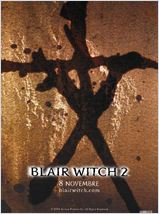 Telecharger Blair Witch 2 : le livre des ombres Dvdrip Uptobox 1fichier
