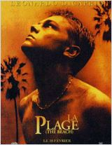 La Plage (The Beach) Torrent dvdrip